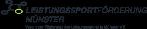 Verein zur Förderung des Leistungssports in Münster e.V. Logo
